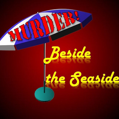 Murder! Beside the Seaside