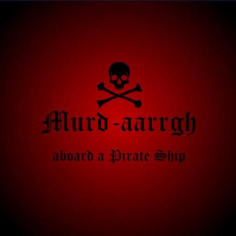 Murd-aarrgh Aboard a Pirate Ship