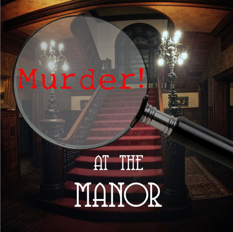 Murder at the Manor