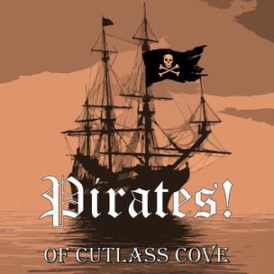 Pirates of Cutlass Cove