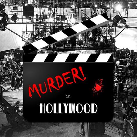 Murder! in Hollywood