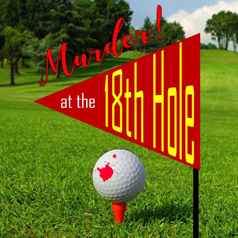 Murder! at the 18th Hole