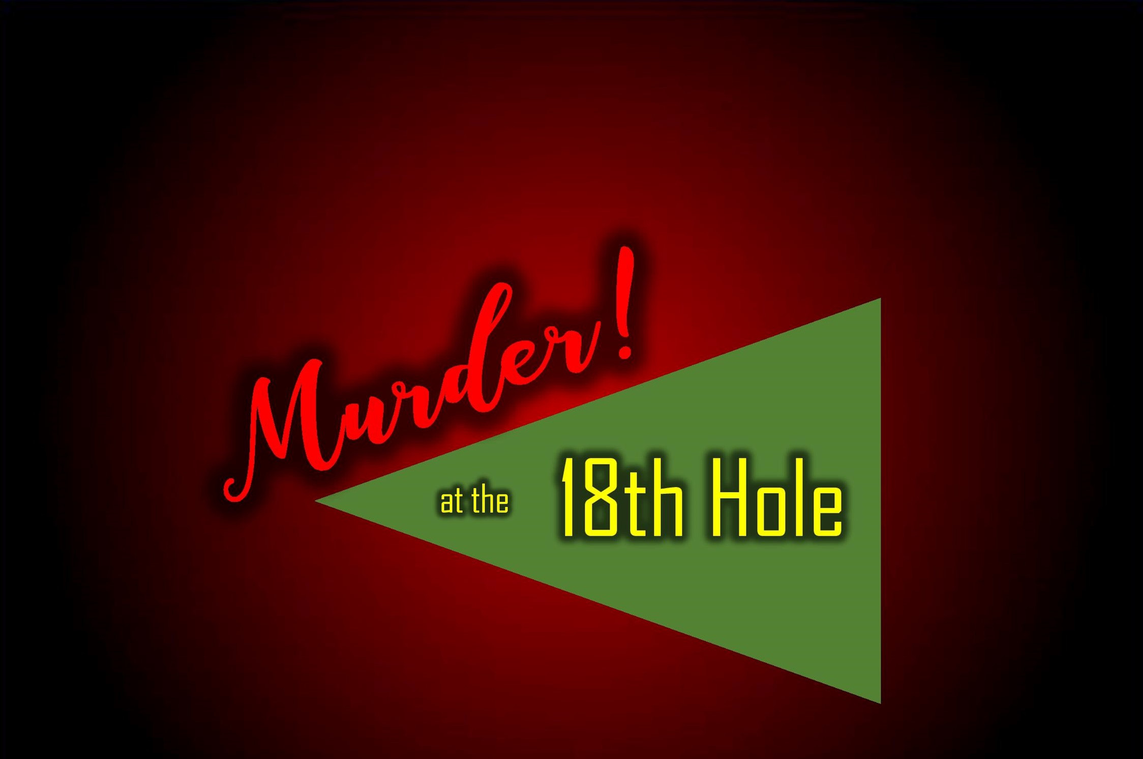 Murder! at the 18 Hole