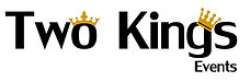 Two Kings Events Logo