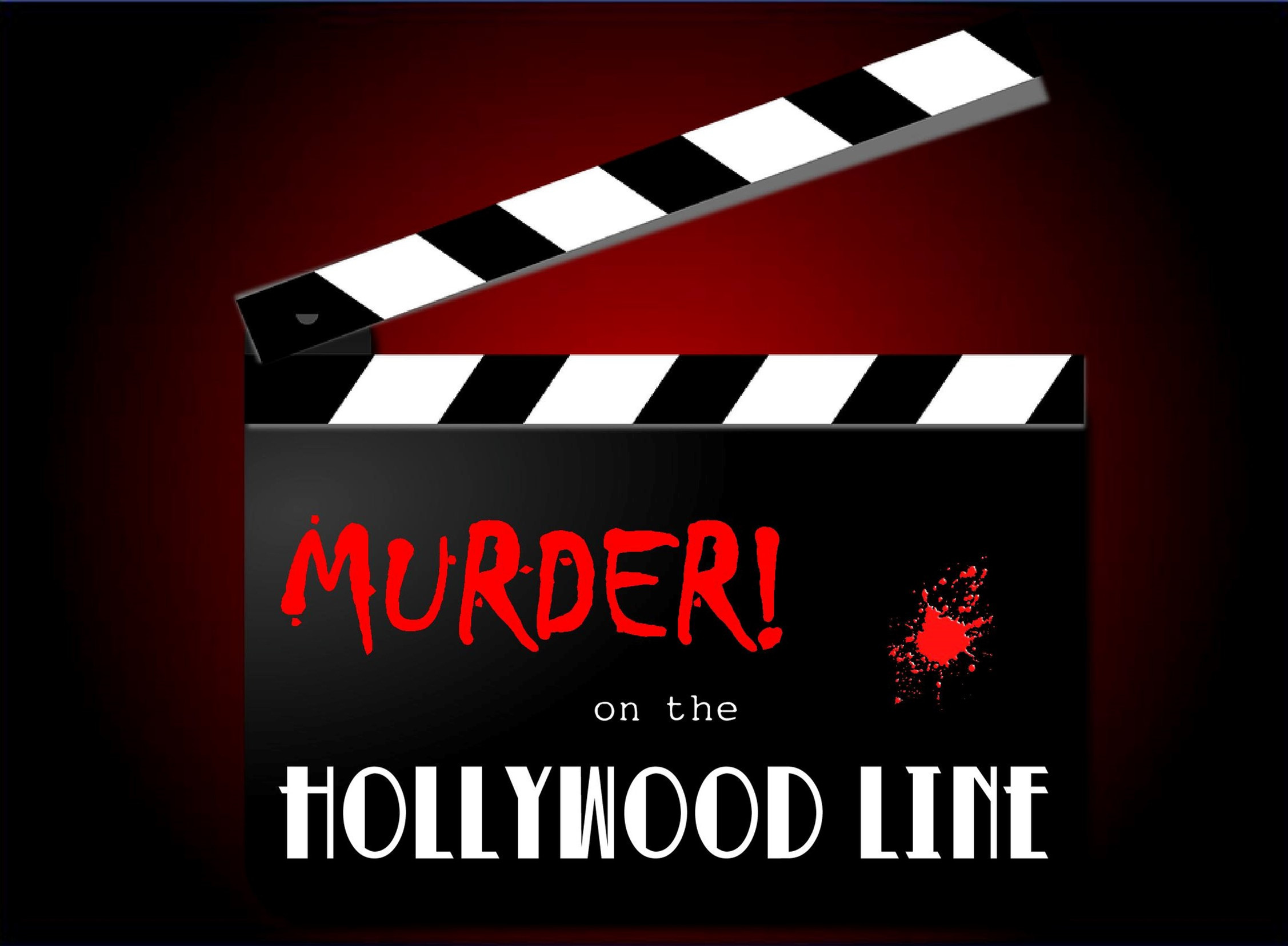 Murder on the Hollywood Line