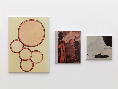 Luc Tuymans: prints 1989 - 2012