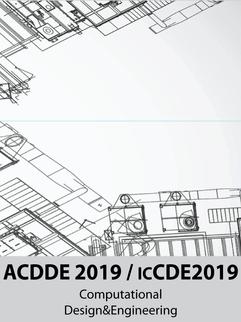 ACDDE 2019 / ICCDE 2019