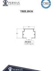 trilhos PE 0131
