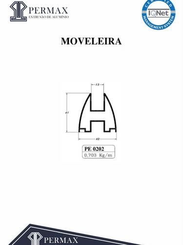 moveleira PE 0202