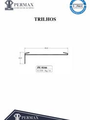 trilhos PE 0166