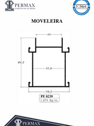 moveleira PE 0239