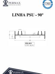 linha psu 013