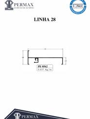 linha 28 PE 0562
