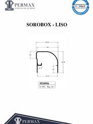 sorobox liso PE 0956