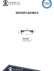 dissipadores PE 0159