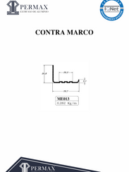 contra marco ME 013