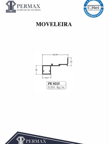 moveleira PE 0215