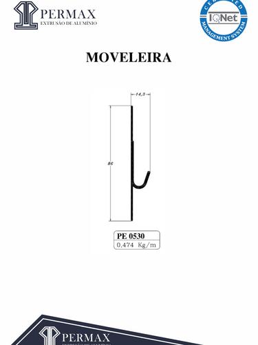 moveleira PE 0530