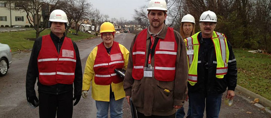 Just a Few Spots left for the Disaster Training in Bloomington!