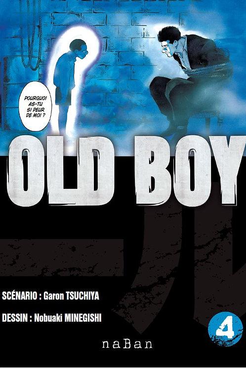 Old Boy - Vol 4