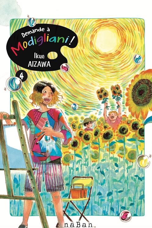 Demande à Modigliani ! - Vol 4