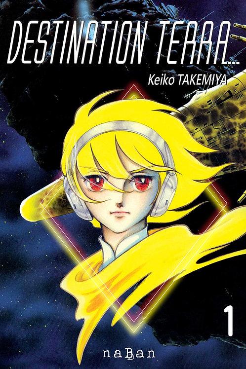 Destination Terra - Volume 1