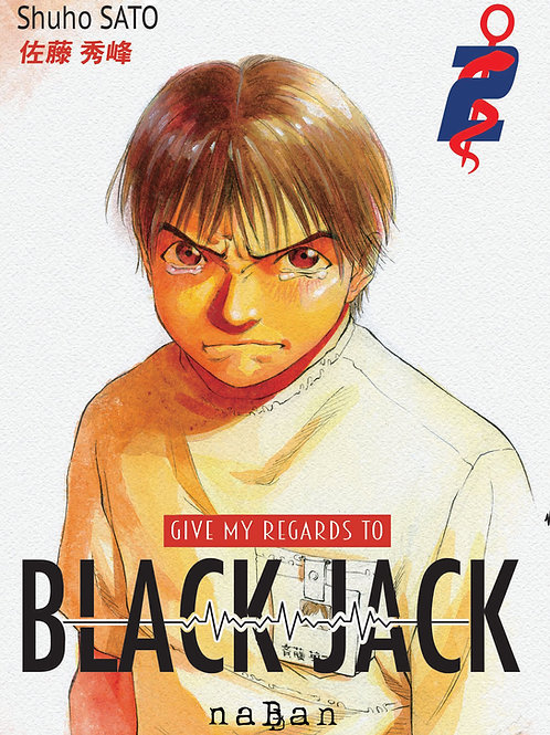 Give my regards to Black Jack - vol 2
