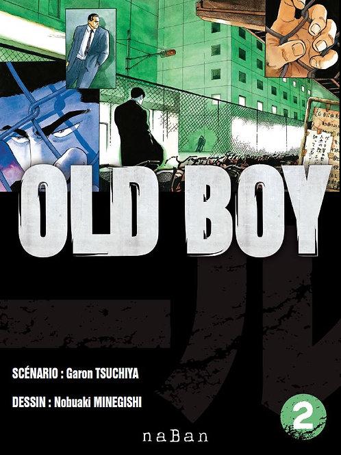 Old Boy - Vol 2