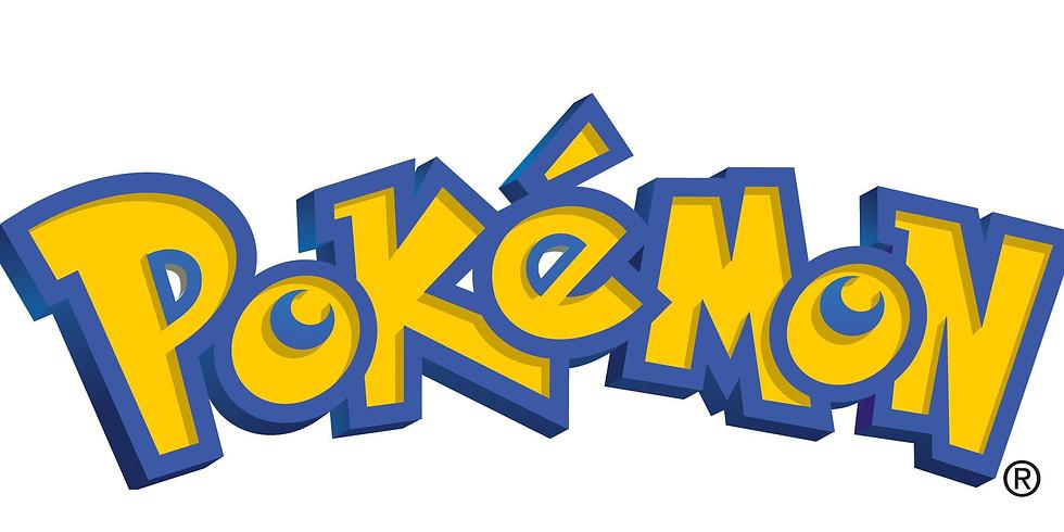 Pokemon League Club at Home - PTCGO, Sword & Shield Online etc