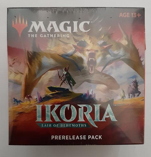 Magic Ikoria Prerelease Pack