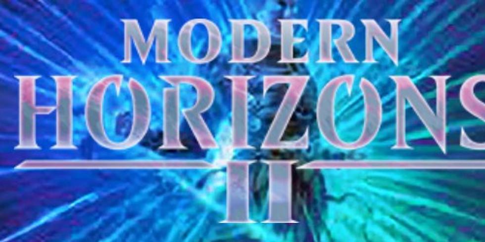 Magic the Gathering Modern Horizons 2 Prerelease