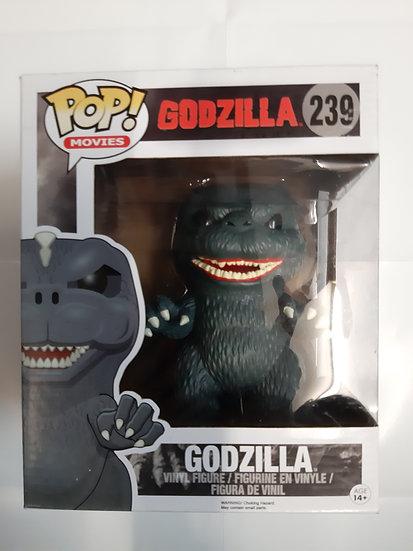 """Funko Pop! Movies: Godzilla 6"""" Super Sized Pop"""