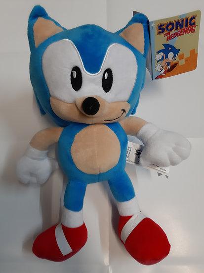 "Sonic The Hedgehog Plush Approx. 12"" / 30cm"