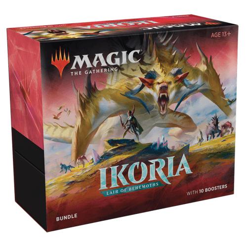 Magic the Gathering Ikoria Bundle Box