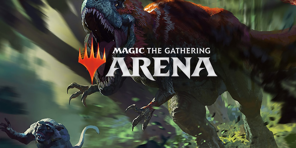 Friday Night Magic the Gathering at home with MTG Arena (1)