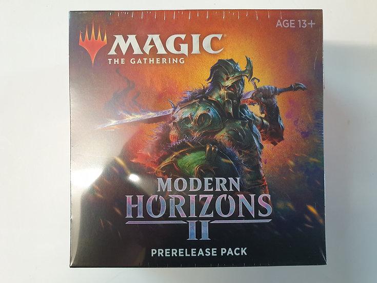 Magic the Gathering Modern Horizons 2 Prerelease Pack