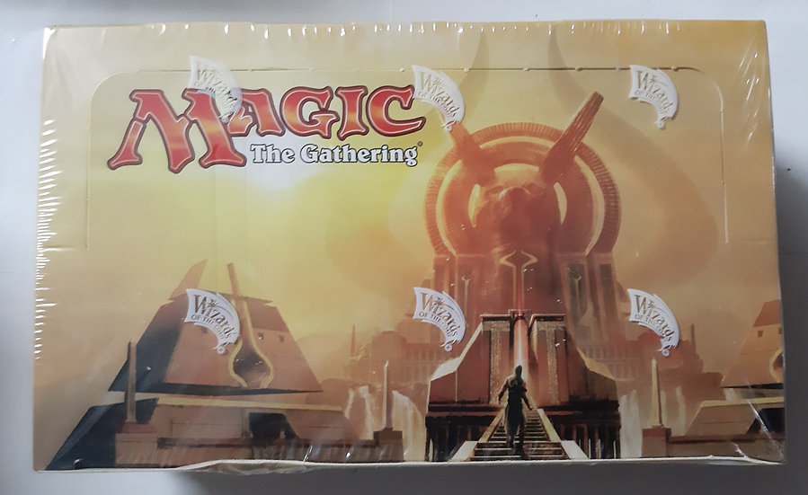 Magic the Gathering Amonkhet booster box (Brand new sealed)