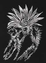 Flor de Cactus I