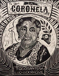 La Coronela