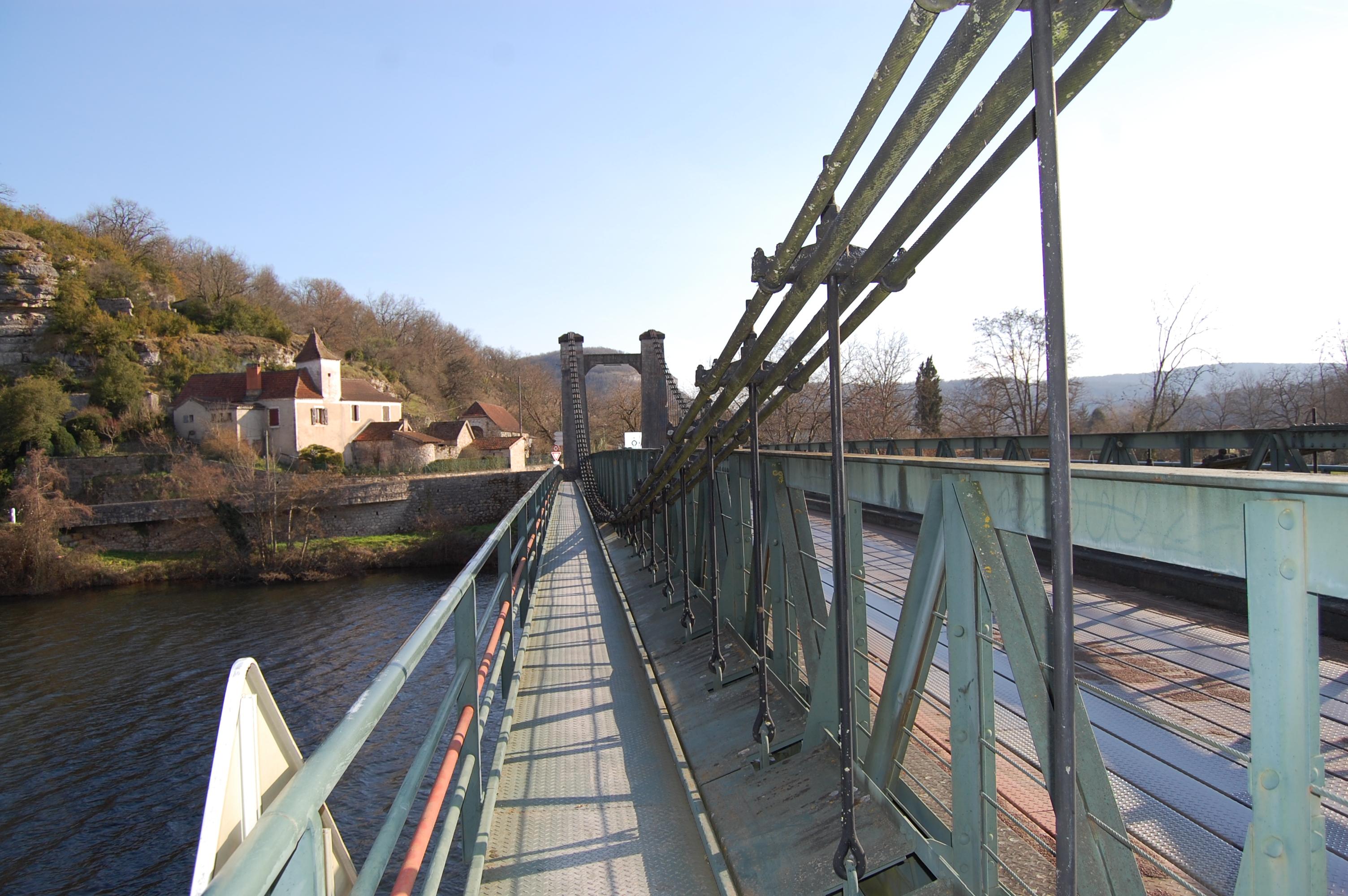 L'Auberge du Pont