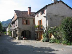 Cajarc Lot Auberge