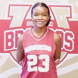 #23 - Leah Brown