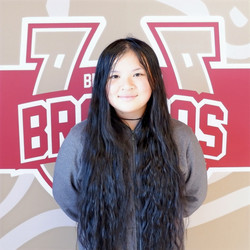 Manager - Nicole Ho