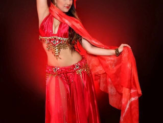 """Após ganhar """"Copa do Mundo"""" da dança, bailarina brasileira é convidada especial de festival na Espan"""