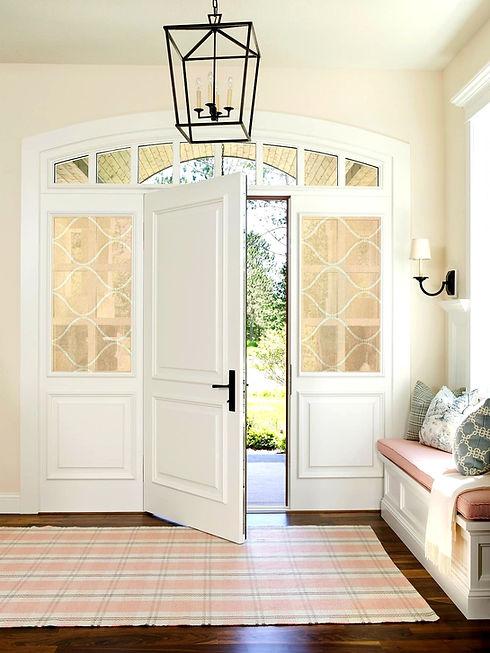 shaads door coverings