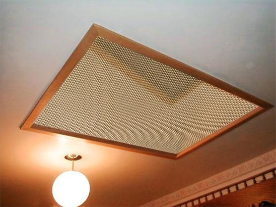 Skylight window cover