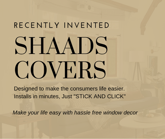 SIMPLE SHAADS coverings
