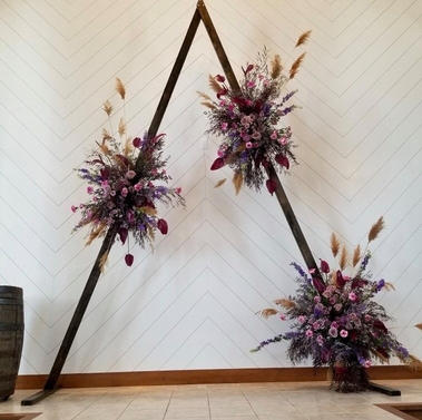 Floral by - Devin Merget