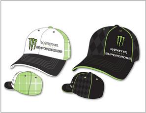 Monster Hat Apparel
