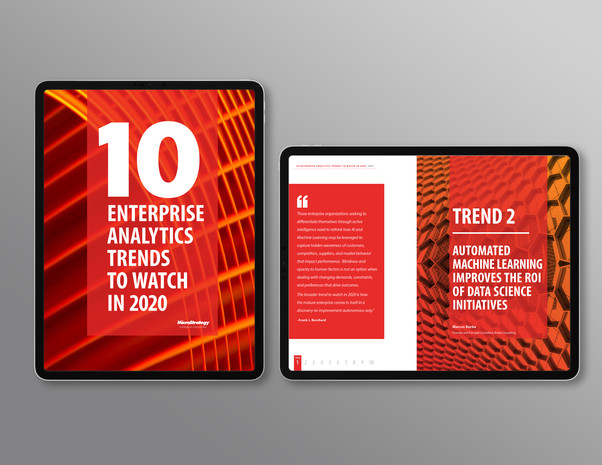 10 Trends to Watch Digital eBook